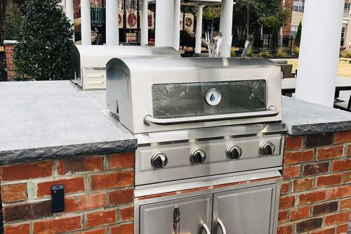 Grill-View
